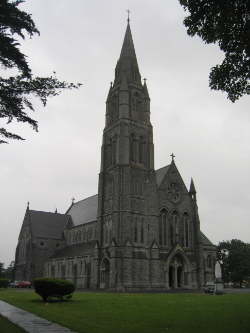 Nenagh Cathedral